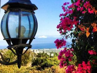 Bellapais Gardens Hotel Kyrenia - Garden
