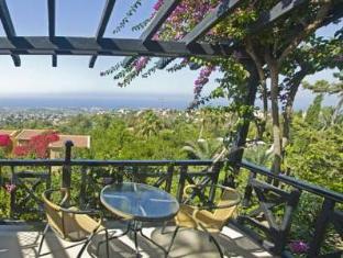 Bellapais Gardens Hotel Kyrenia - Balcony/Terrace