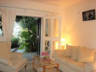 Bellapais Gardens Hotel Kyrenia - Lobby