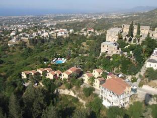 Bellapais Gardens Hotel Kyrenia - View