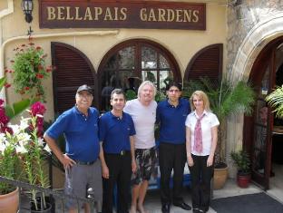 Bellapais Gardens Hotel Kyrenia - Exterior