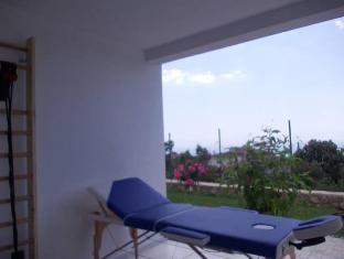Salute Emozioni Allenamento Villa Varna - View