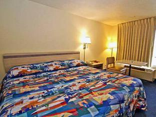 motel 6 newport newport tn united states. Black Bedroom Furniture Sets. Home Design Ideas