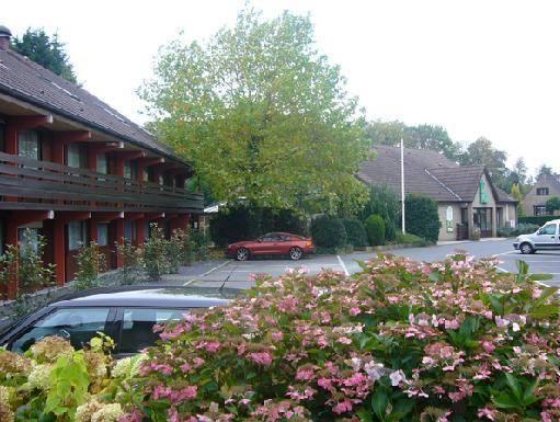 Value Stay Bruges Hotel