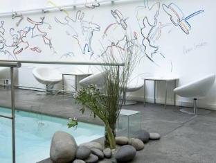 Design Suites Buenos Aires Hotel Buenos Aires - Swimming Pool