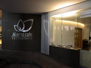 Hotel Aspen Mexico City - Restaurant