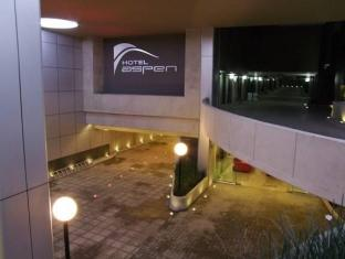 Hotel Aspen Mexico City - Hotellet udefra