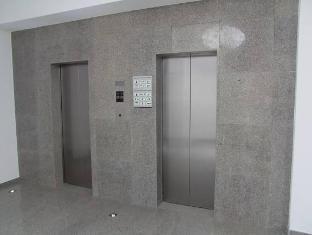 Hotel Aspen Mexico City - Faciliteter