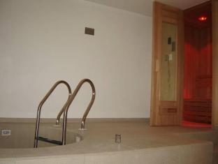 Hotel Aspen Mexico City - Badeværelse