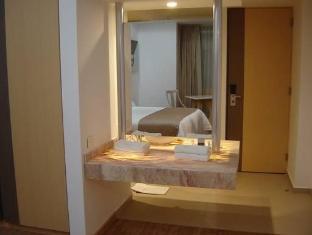 Hotel Aspen Mexico City - Suite