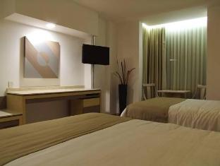 Hotel Aspen Mexico City - Gæsteværelse