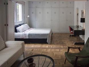 Apartamento Lagoa W37 Río de Janeiro - Habitación