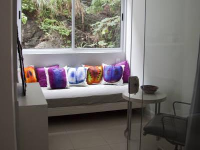 Apartamento Lagoa W37 Río de Janeiro - Interior del hotel