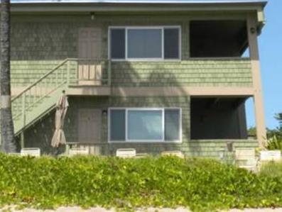 Kihei Kai Oceanfront Condominiums - Maui Hawaii