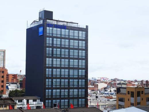 Hotel Tryp Bogotá Usaquen - Hotels and Accommodation in Colombia, South America
