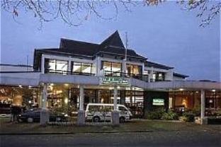 Holiday Inn On Avon Christchurch