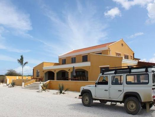 Wanapa Lodge - Hotels and Accommodation in Netherlands Antilles, Central America And Caribbean