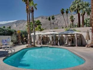 La Joya Inn A Gay Men 39 S Clothing Optional Resort Palm Springs Ca United States