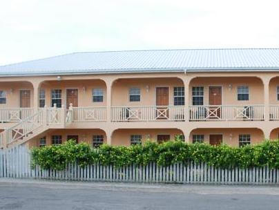 Connie's Comfort Suites - Hotell och Boende i Amerikanska Jungfruöarna i Centralamerika och Karibien