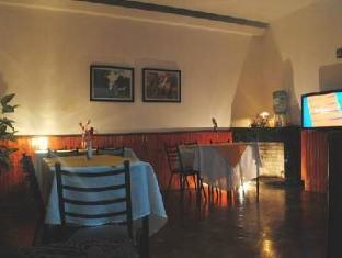 Hostal Urkupina Salta - Restaurant