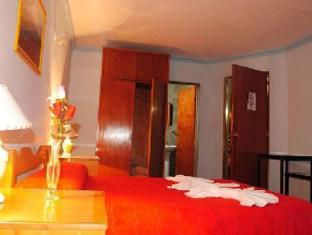 Hostal Urkupina Salta - Guest Room