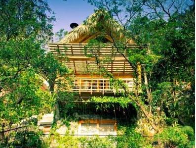 Hotel Villas Balam Ya - Hotels and Accommodation in Guatemala, Central America And Caribbean