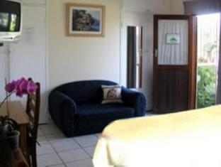 Anabels Bed and Breakfast and Self Catering Durban - Lounge Area