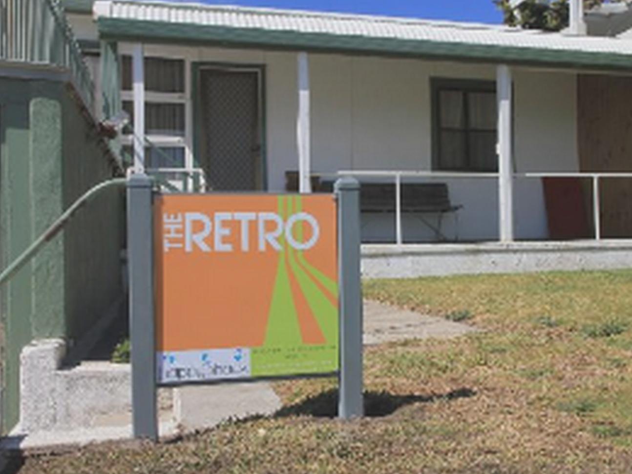 The Retro House - Hotell och Boende i Australien , Robe