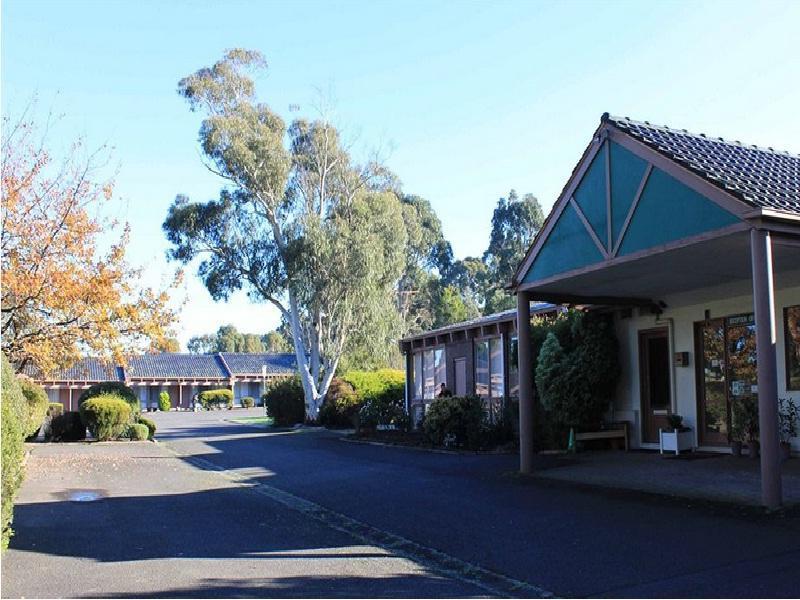 Melaleuca Lodge - Hotell och Boende i Australien , Melbourne