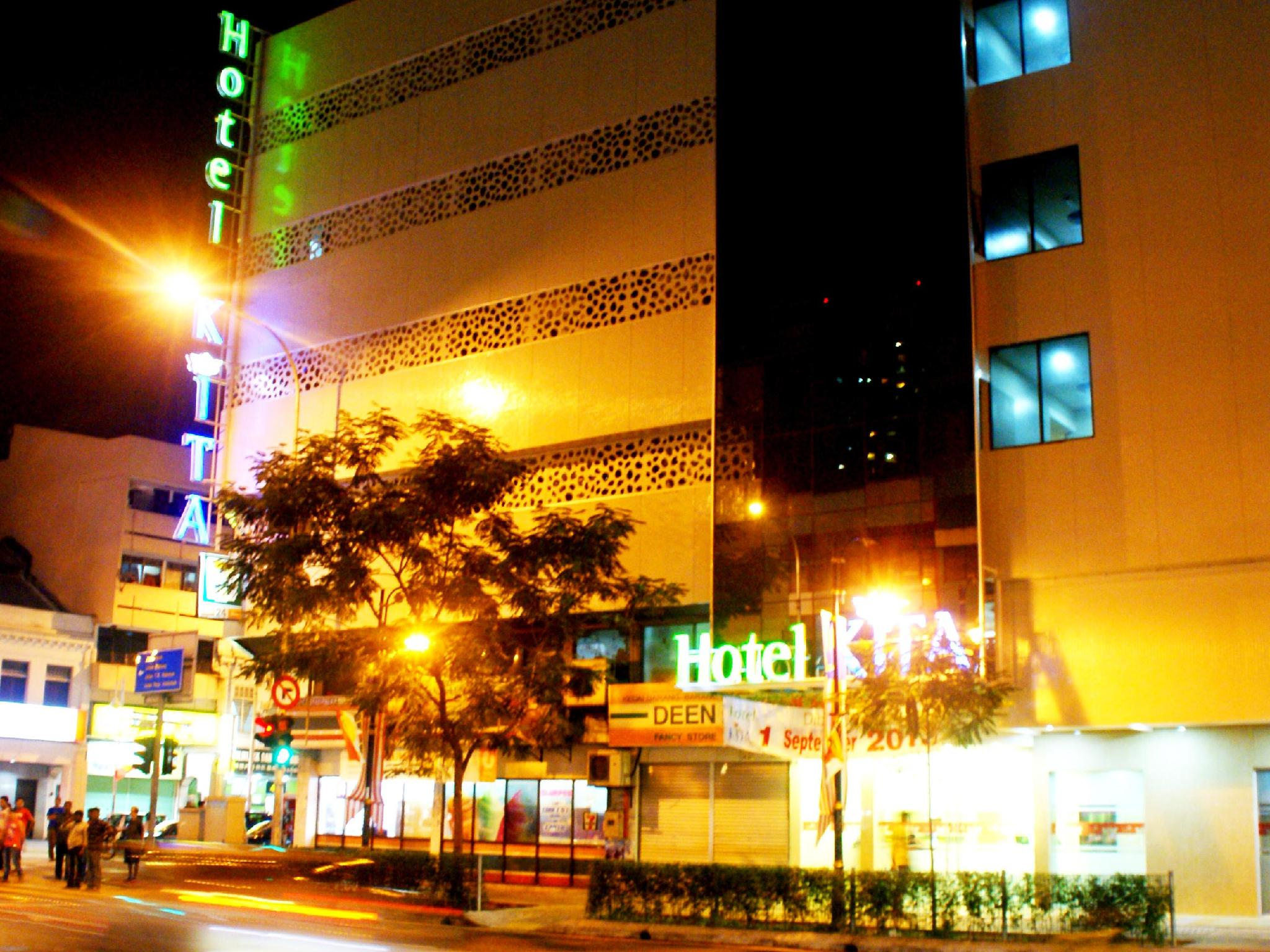 Hotel Kita  - Hotels and Accommodation in Malaysia, Asia