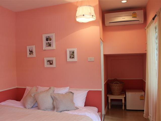 Hotell Plern Chiang Mai Hotel i , Chiang Mai. Klicka för att läsa mer och skicka bokningsförfrågan