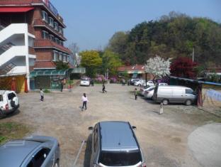 鸡林三江汽车旅馆
