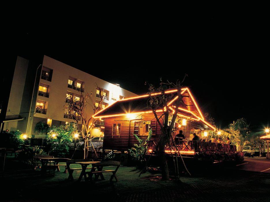 Hotell Faikid Hotel i , Amnat Charoen. Klicka för att läsa mer och skicka bokningsförfrågan