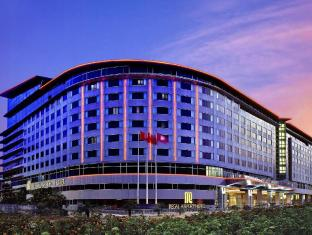 Regal Airport Hotel Hong Kong - Hotel exterieur