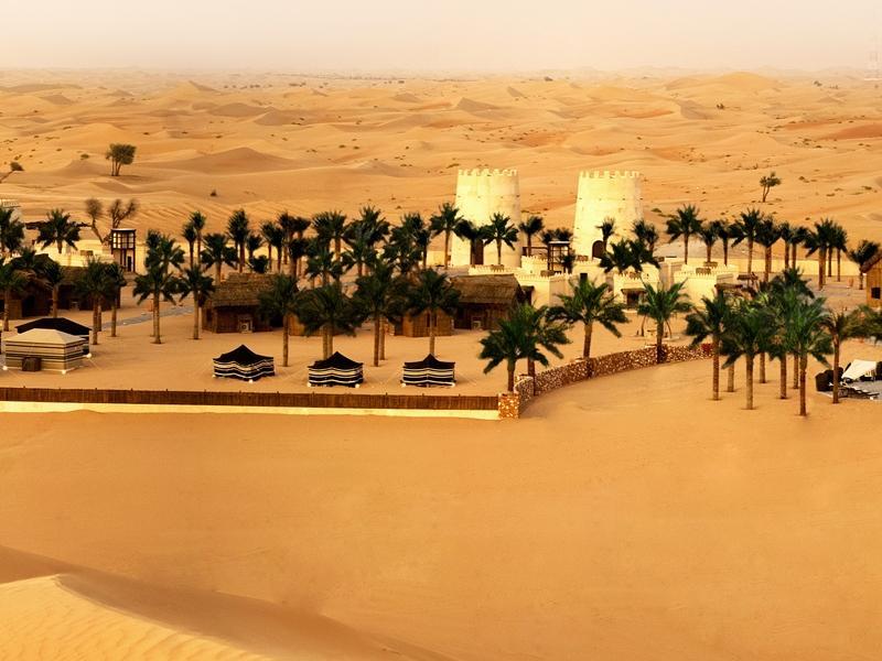The St. Regis Dubai - Dubai