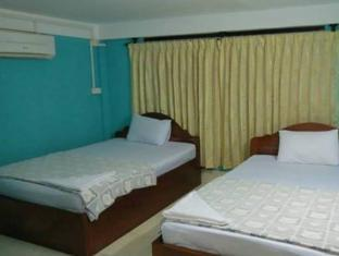 Chan Reasey Guesthouse Sihanoukville - Guest Room