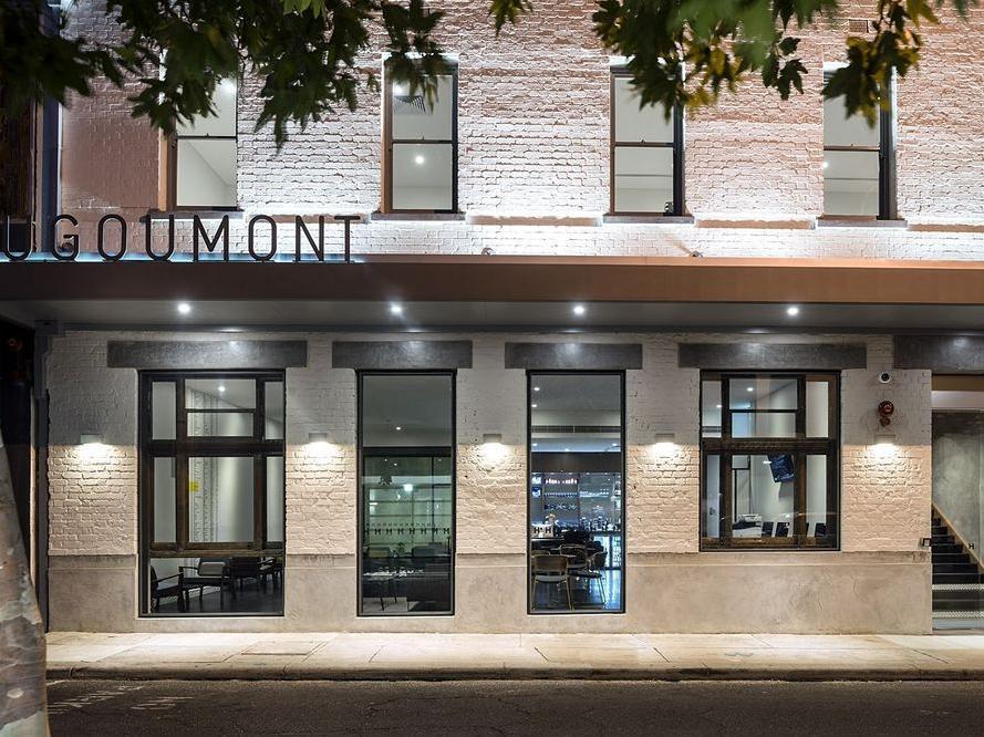 Hougoumont Hotel - Hotell och Boende i Australien , Perth