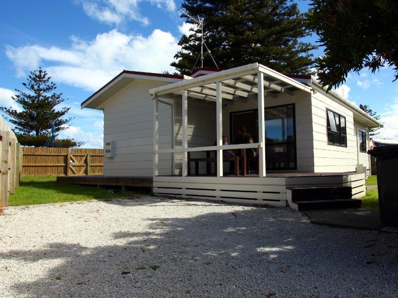 Waikanae Beach Top 10 Holiday Park - Hotels and Accommodation in New Zealand, Pacific Ocean And Australia