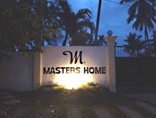 Masters Home