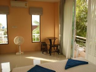 jomthong guesthouse