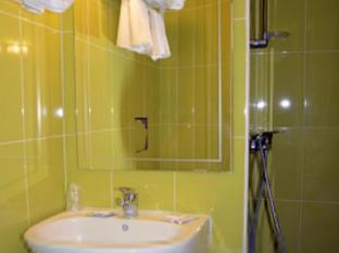Hotel Mazagran Parijs - Badkamer