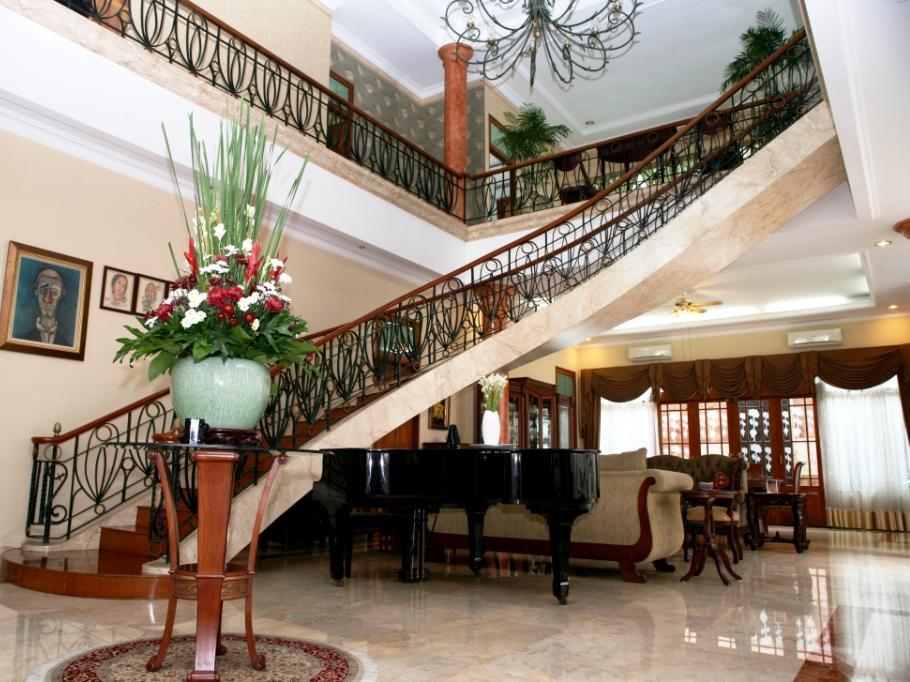 Pesona Guest House Jakarta - Hotels and Accommodation in Indonesia, Asia