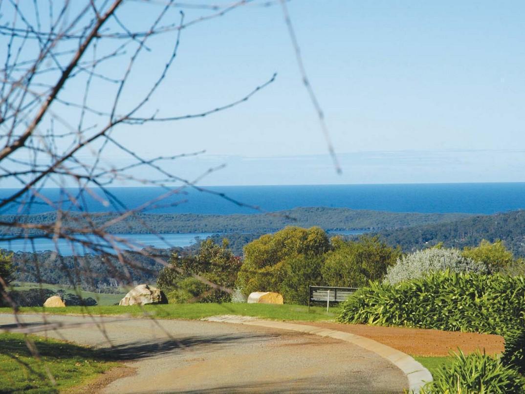 Chimes Spa Retreat - Hotell och Boende i Australien , Denmark