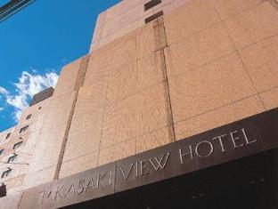 hotel Takasaki View Hotel