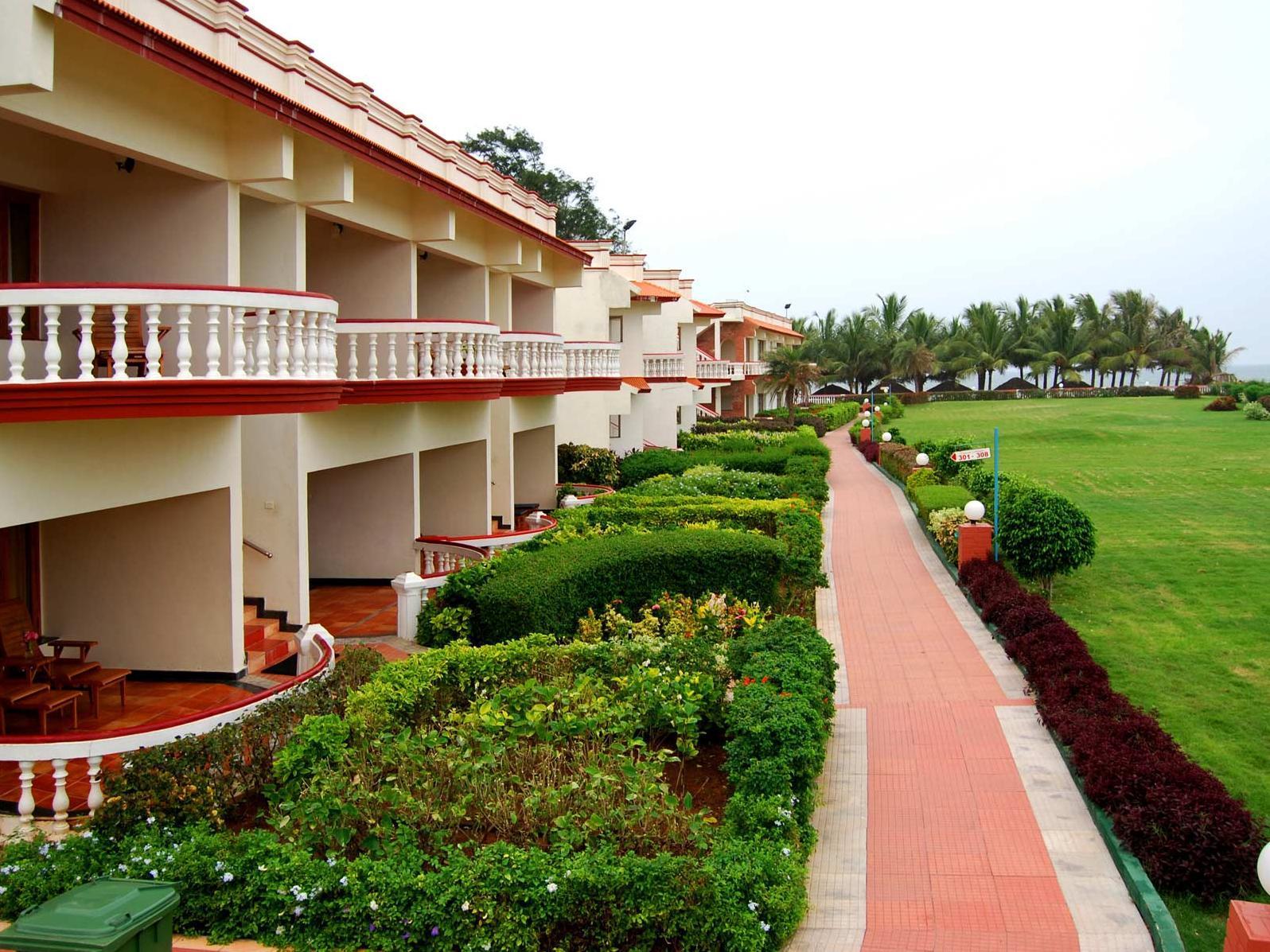 Ideal Beach Resort - Chennai