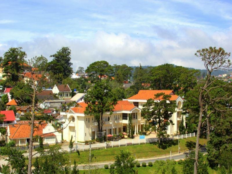 Thong Do Hotel - Hotels and Accommodation in Vietnam, Asia