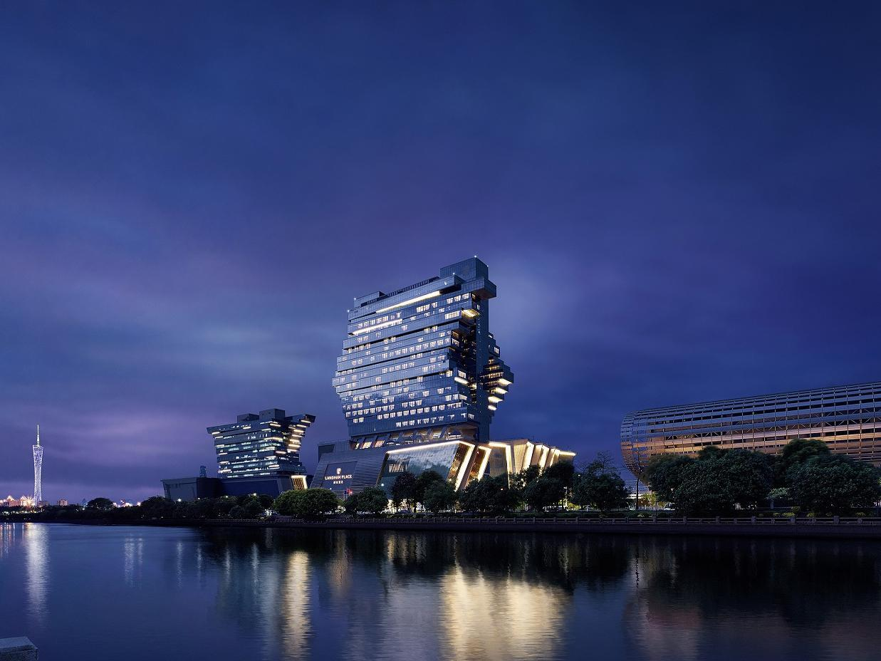 Langham Place Hotel - Guangzhou