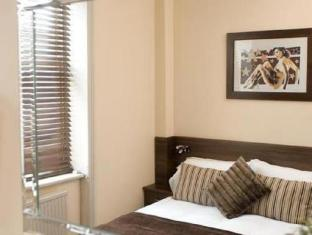 New Steine Hotel Brighton and Hove - Guest Room