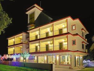 Grand Goa Exotica Hotel