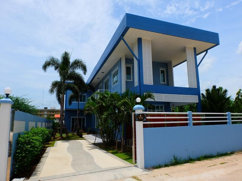 Baan Sea Talay Hua Hin Holiday Home - Hotels and Accommodation in Thailand, Asia